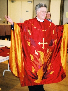 red_vestment