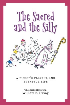 The Sacred & the Silly